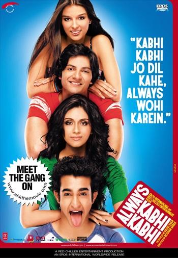 Always Kabhi Kabhi 2011 Hindi Movie Download