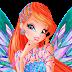 World of Winx - Bloom Dreamix Artwork PNG