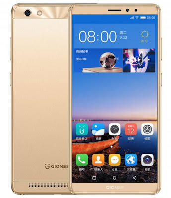 Gionee launches eight bezel-less smartphones : Full Specifications, Pricing & Availability 6
