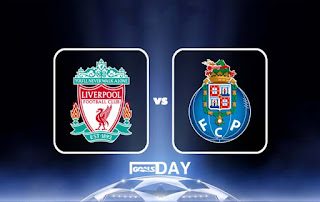 Liverpool vs FC Porto – Highlights
