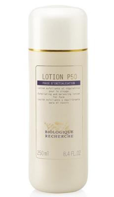 Biologique Recherche de lotion p50.
