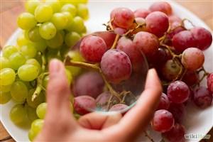Tips Untuk Memilih Dan Menyimpan Buah Anggur