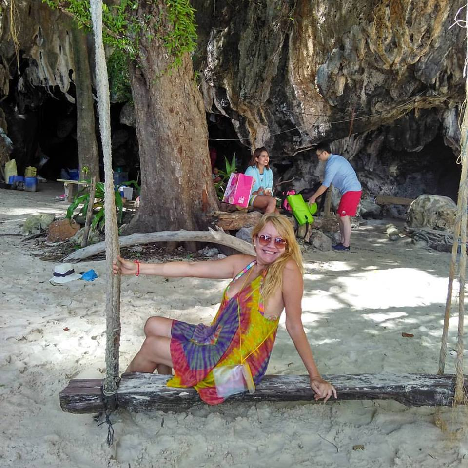 praia sul Tailàndia