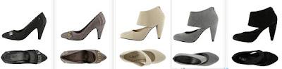 zapatos tacon Jet7