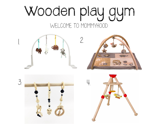 Gift guide for babies: Wooden alternatives to plastic toys for babies #giftguideforbabies, #giftsforbabies, #holidays, #giftguide, #woodentoys