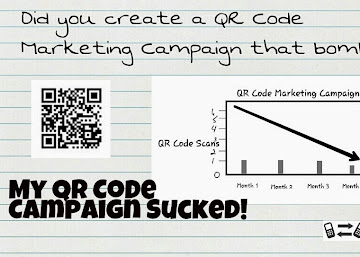 My QR Code Campaign Sucked!