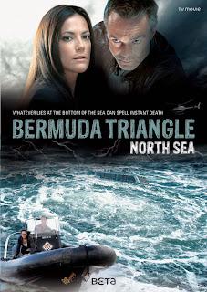 Burmuda Triangle In The North Sea เบอร์มิวด้า หักแผนคว่ำนรก