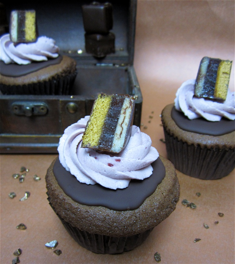 Domino-Cupcakes 2