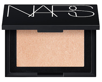 NARS Highlighting Powder in Fort De France