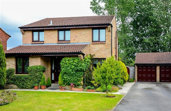 Harrogate Property News - 4 bed detached house for sale Laverton Gardens, Harrogate HG3