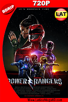 Power Rangers (2017) Latino HD BDRip 720p - 2017