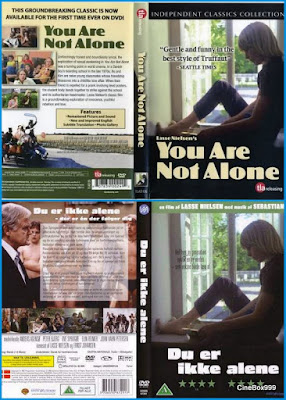 Du er ikke alene / You are not alone. 1978. HD.