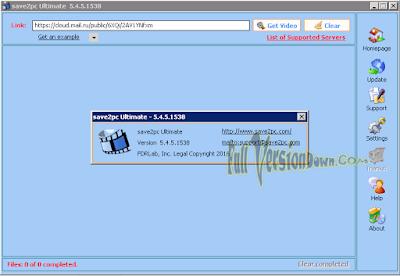 Save2pc Ultimate 5.4.5 Build 1542 Latest Version