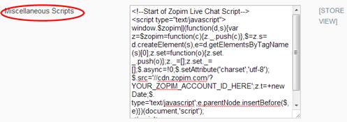 Tutorial Magento - Cara Install Zopim Di Toko Online Magento, Chat Zopim DI Magento, Belajar Magento, Tutorial Membuat Toko Online Dengan Magento.