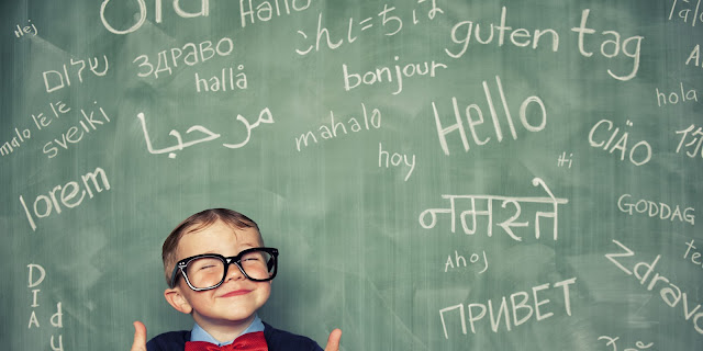 10 أساسيات لتعلم لغة أجنبية جديدة