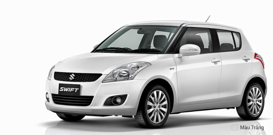Suzuki Swift lắp ráp trong nước ảnh số 9