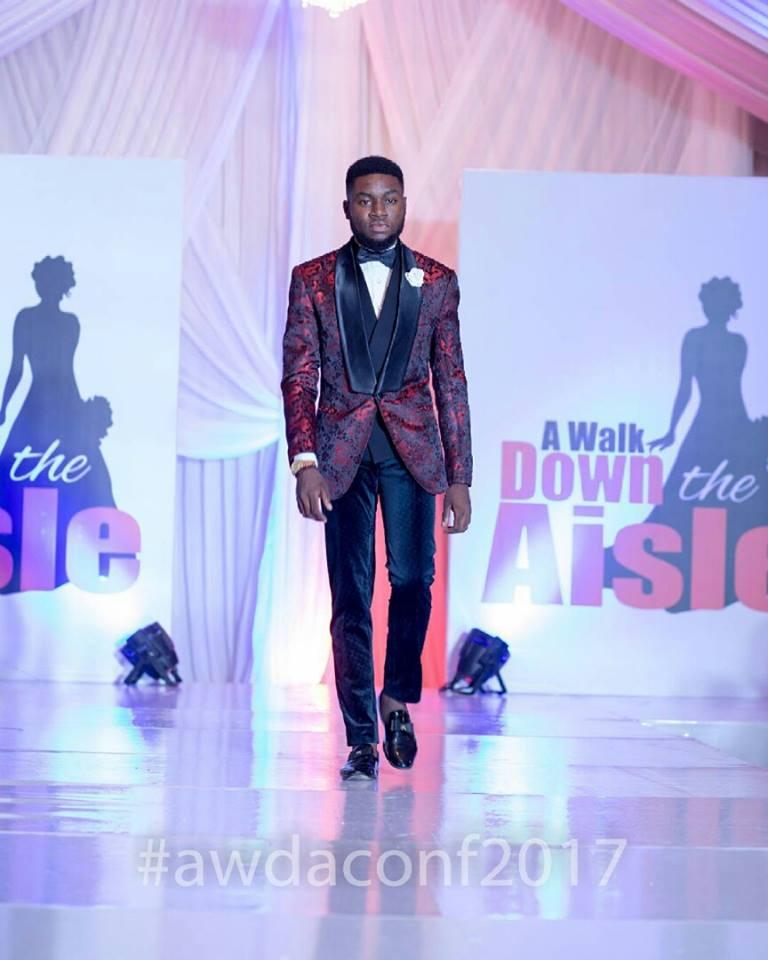 Samrich Klassics Displays Collections At Glam Gh Fashion Show 2018 Yegola Hotel Dansoman Accra 13play