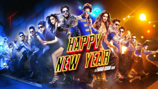 Download Kumpulan Lagu India Mp3 Ost Happy New Year Full Album Terlengkap Rar