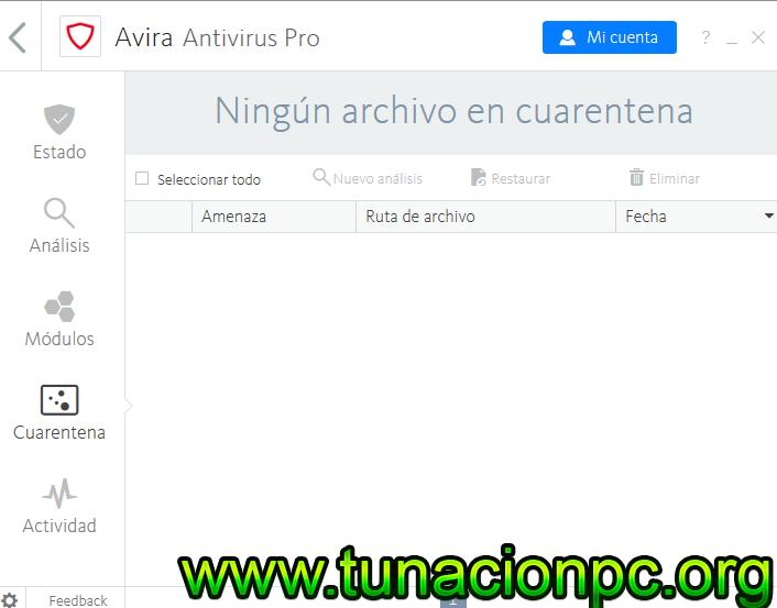 Avira AntiVirus Pro Full Español