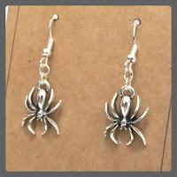 Spider Jewellery