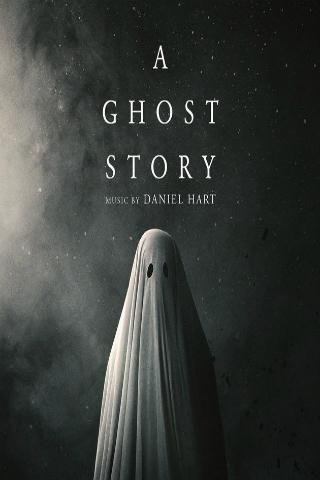 A Ghost Story [2017] [DVDR] [NTSC] [Latino]