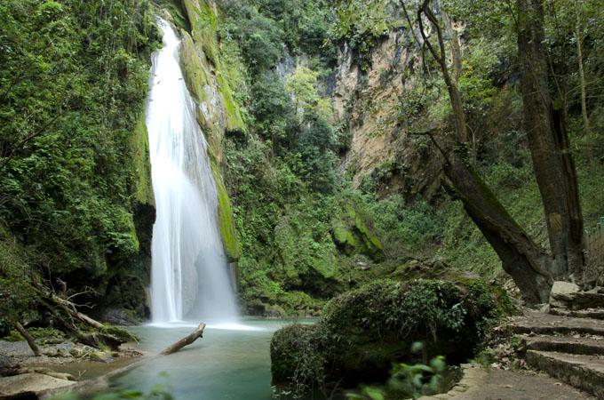 Imperdibles Sierra Gorda Querétaro