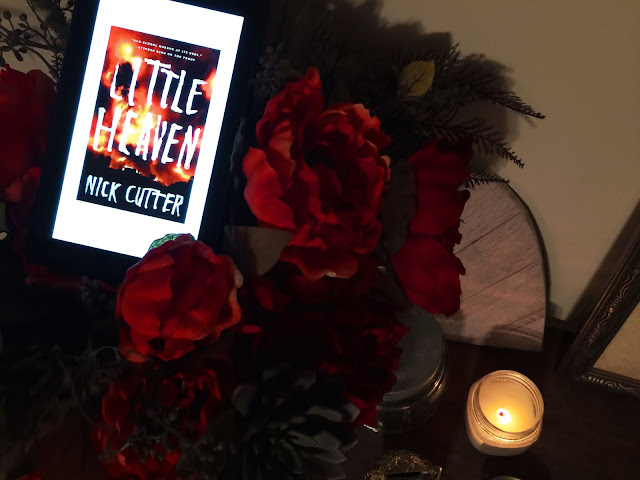 #littleheaven #nickcutter #bookreview
