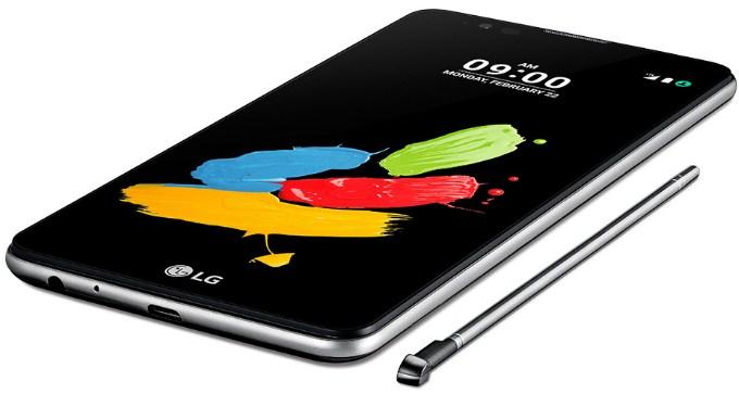 Review LG Stylus 2 (K520DY) dan Harga Terbaru