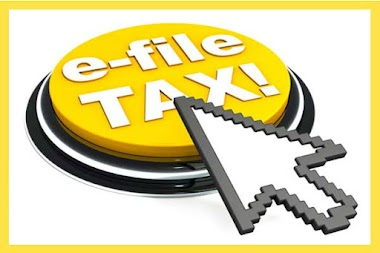 eFiling of Income Tax Returns