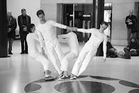 Χορός από τη Στέγη Γραμμάτων και Τεχνών