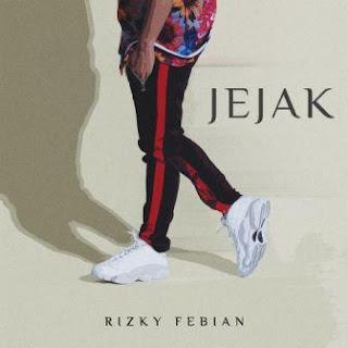 Rizky Febian - Menari