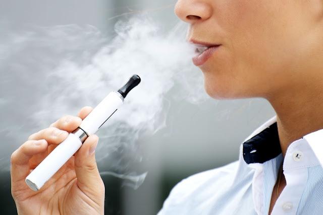 E-Sisha, E-Vapur, E-Cigarette. Amankah ?