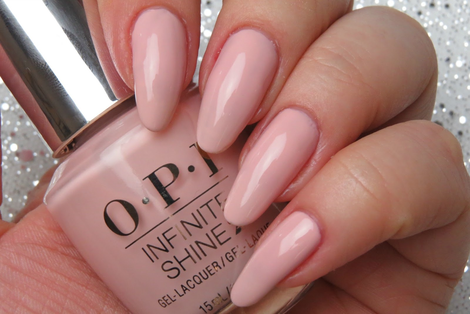 Top New In: OPI Infinite Shine Iconic Shades & ProStay | Kaitlyn  WW49