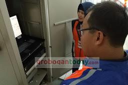 PT KAI DAOP 4 Semarang Siap Hadapi Arus Lebaran 2018