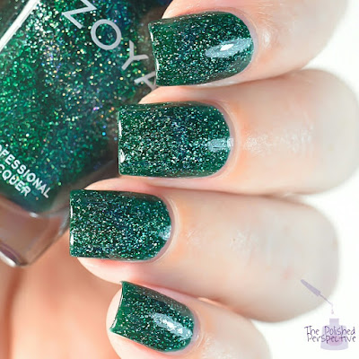 zoya merida swatch
