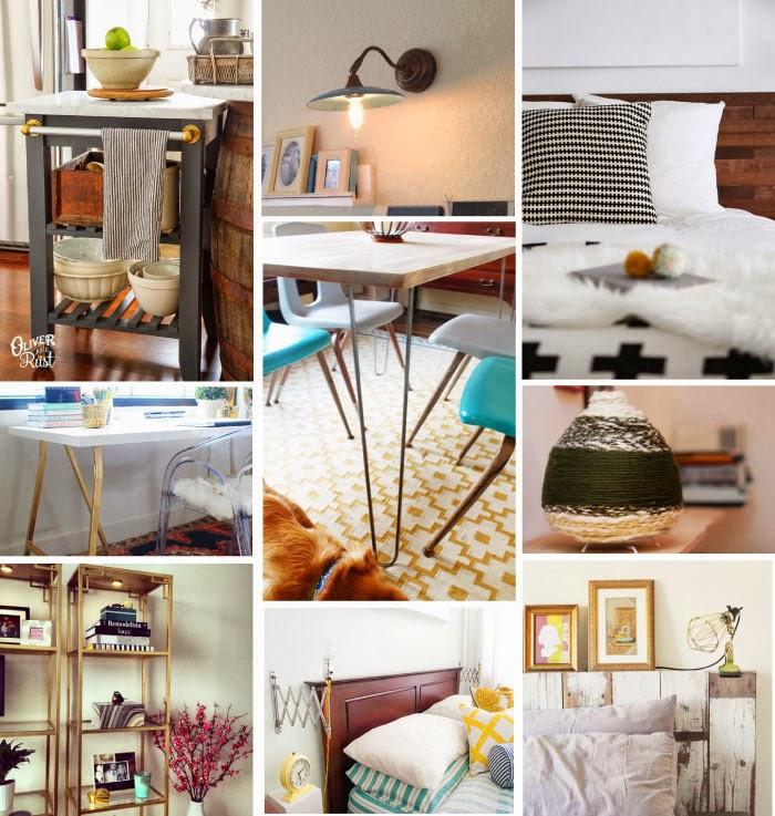 10 ikea hacks to bookmark poppytalk. Black Bedroom Furniture Sets. Home Design Ideas