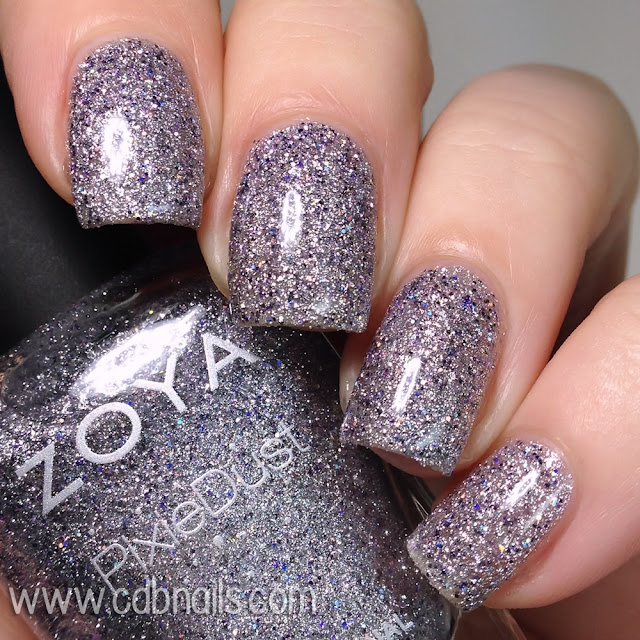 Zoya-Tilly