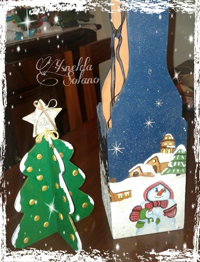 Restauración-de-arbolito-de-Navidad