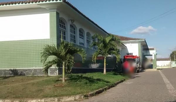 AMARGOSA:  BEBÊ MORRE APÓS PARTO NO HOSPITAL MUNICIPAL, FAMÍLIA ALEGA NEGLIGÊNCIA MÉDICA