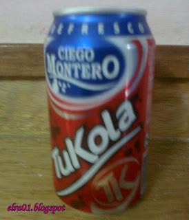 imagen del refresco tu kola