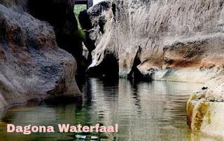 Dgona Waterfaal Dindori, दगोना वाटरफाल डिन्डोरी