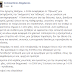 Η 1η ανάρτηση του Κ.Μπογδάνου μετά την απόλυσή του
