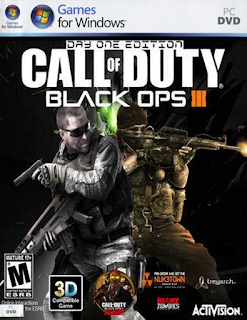 Call Of Dutty Black Ops 3