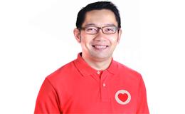 Bangga Menjadi Orang Indonesia Bersama Ridwan Kamil | PK LPDP