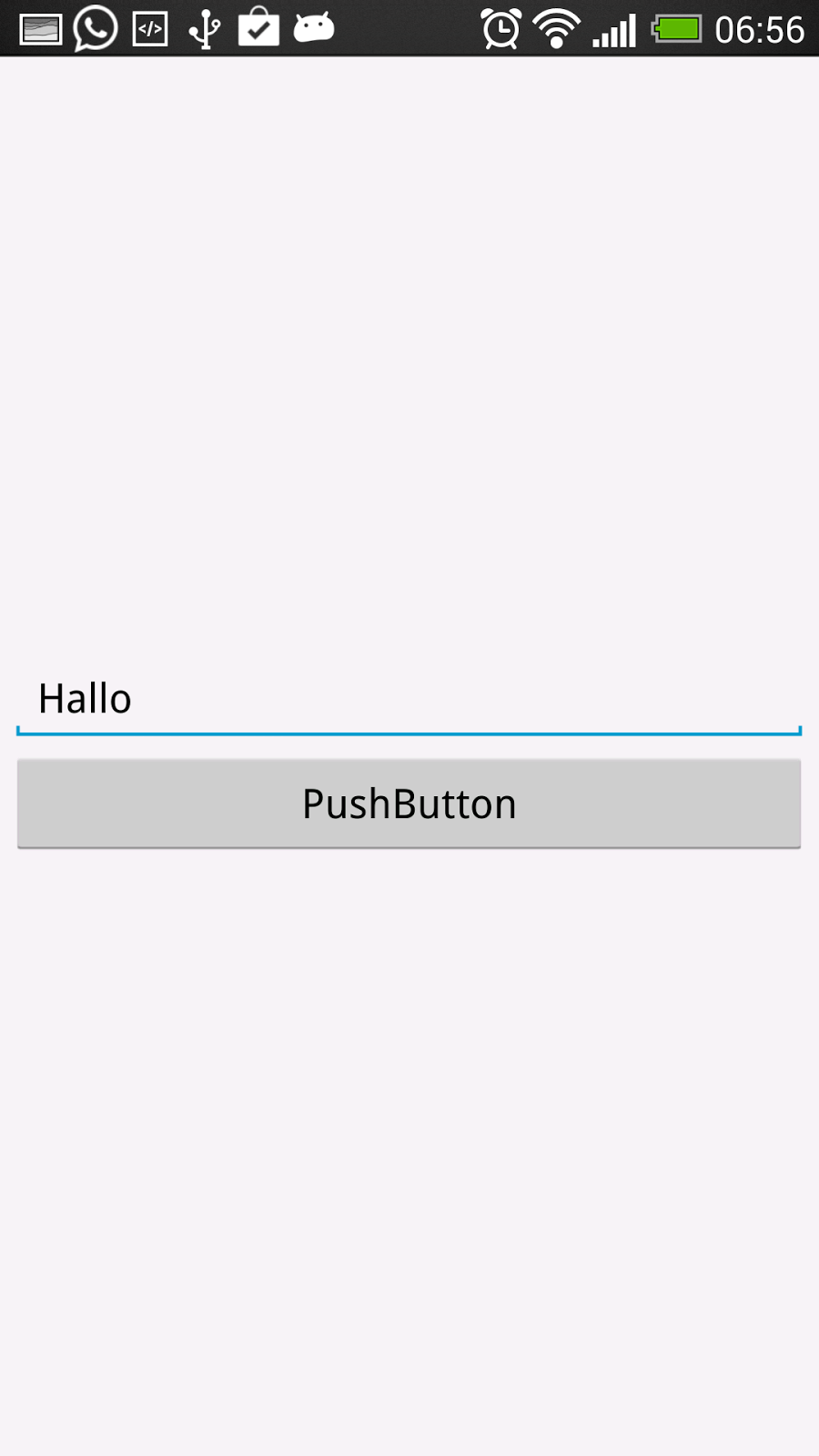 Native looking Android App with Qt | Developer blog - by