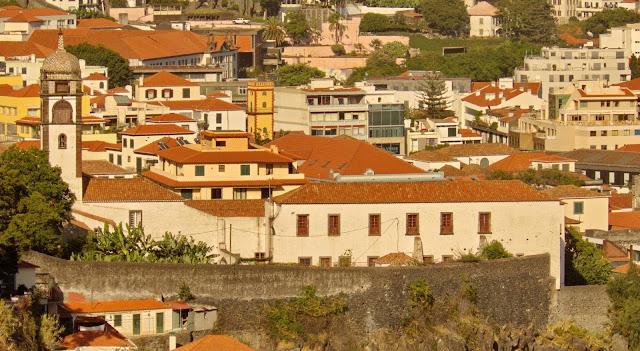 relíquias do Funchal