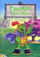 Franklin şi Cavalerul Verde dublat In Romana desene animate