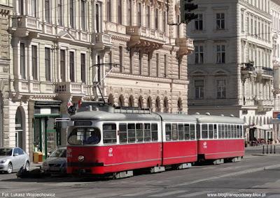 E1+C3 #4544+1238, Wiener Linien