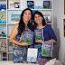 |DIVULGAÇÃO| Raízes de Luz - Débora Knitell & Érica Falcão