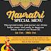 Sense of Spirits brings you the special menu on Navratri